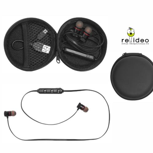 Audífonos Bluetooth PAR17