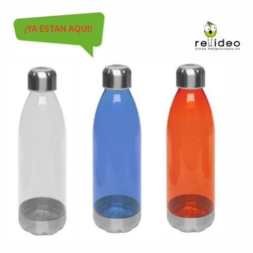 Botella libre BPA BOT01