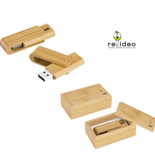 Pendrive Bambu PEN14