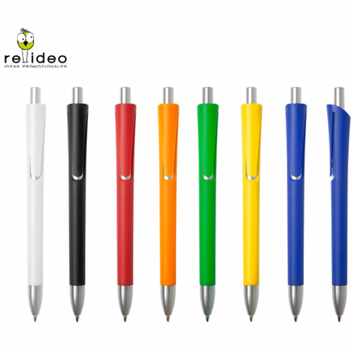 Bolígrafo Plástico BPL01