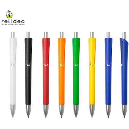 Bolígrafo Plástico (x 1.000 unidades)