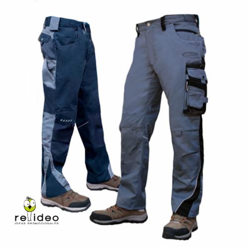 Pantalon de Alta Resistencia Premium RTR13