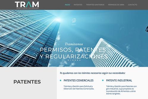Sitio WEB 1 WEB01