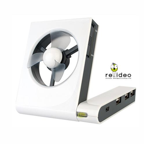 Ventilador USB VER05