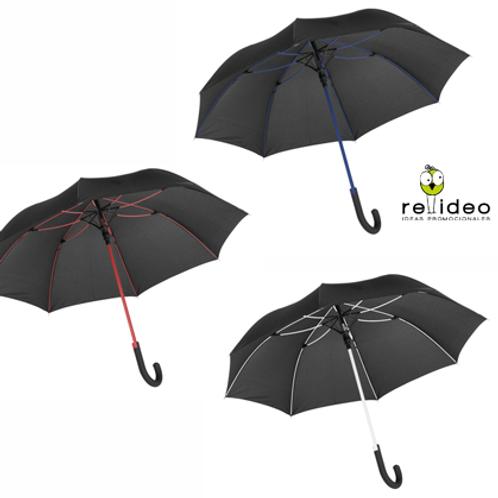 Paraguas Mango Aluminio PGA01