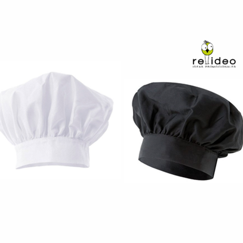 Gorro Chef Frances RGA03