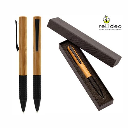 Bolígrafo Bambu BEC08