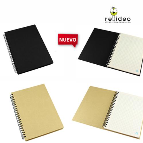 Cuaderno Eco CUA07