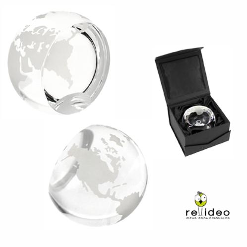 Trofeo cristal TRO06