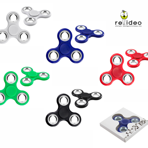 Juego Spinner JUE08