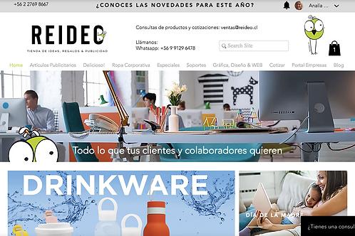 Sitio WEB 2 WEB02