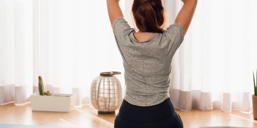 Beneficios del Yoga para tu Vida