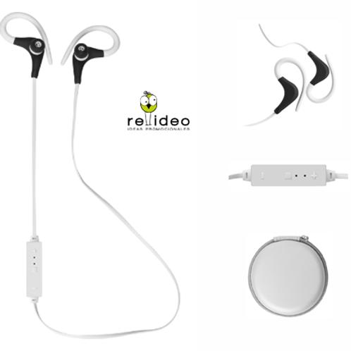 Audífonos Bluetooth PAR03