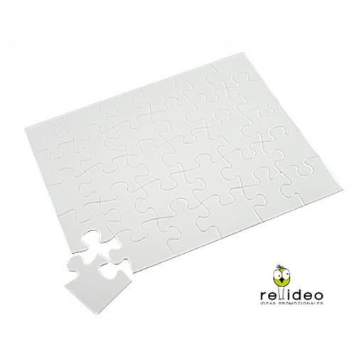 Juego Puzzle JUE09