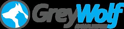 100% Cyan - GW_Logo_2Colour_Horizontal M