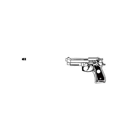 ティントタトゥー64