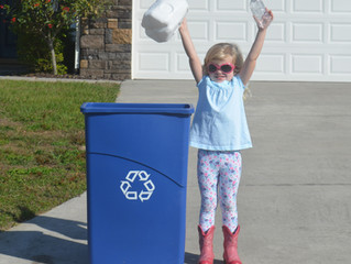 Pasco County Utilities launches Recycling Survey