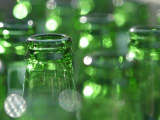 Let's Talk Glass