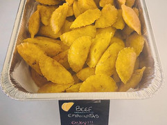 Empanadas for Catering