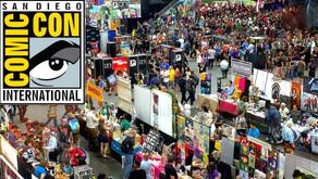 Diamond Announces 2019 San Diego Comic-Con PREVIEWS Exclusives