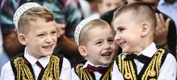 Kosovo Eid El Fitr Kids
