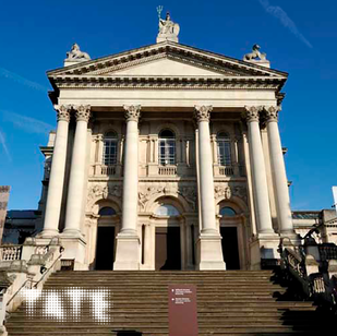 Tate Britain Projects