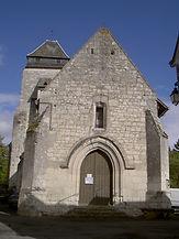 La_Chapelle-Blanche-Saint-Martin-_L'égli