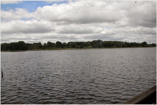 étang du Louroux
