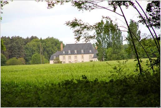 Le Louroux
