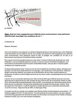courrier éléctions  départementales F Gu