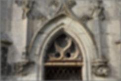 chapelle ste Victoire Bossée