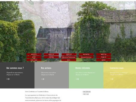 Naissance d'une fédération : Vent Contraire en Touraine & Berry