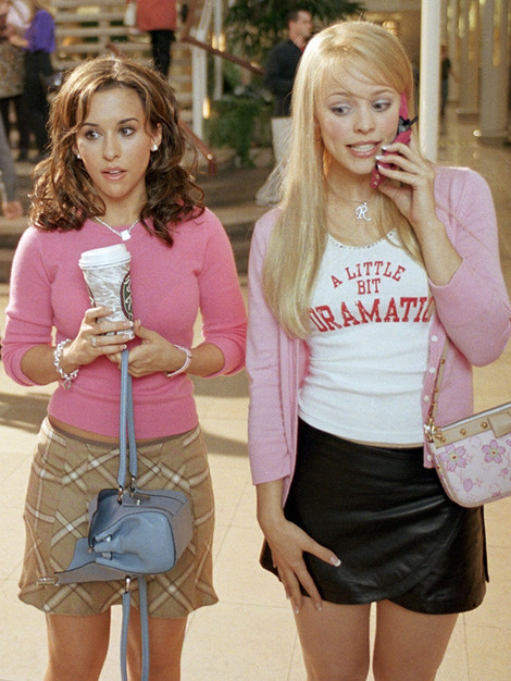 Savage Mean Girls Quotes That Kill Us Every Time