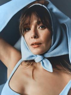 Why Elizabeth Olsen Is LA's New Golden Girl