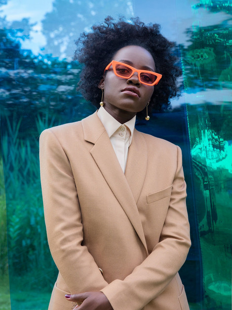 Lupita Nyong'o Cements Her Style Status