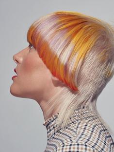 Hair Stylist Pernille Huus Talks Scandi Style
