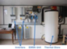 Example EMMA Installation