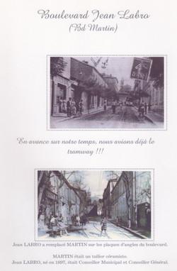Boulevard Jean Labro