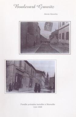 Boulevard Grawitz