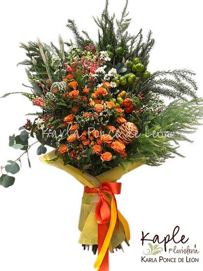 Arreglo Floral | Baby Rose | Bouquet