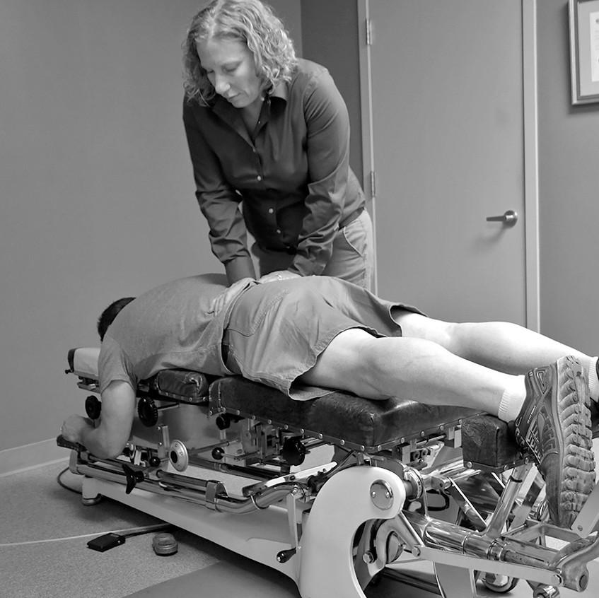 Dr. Lynna Lies, Westside Spine