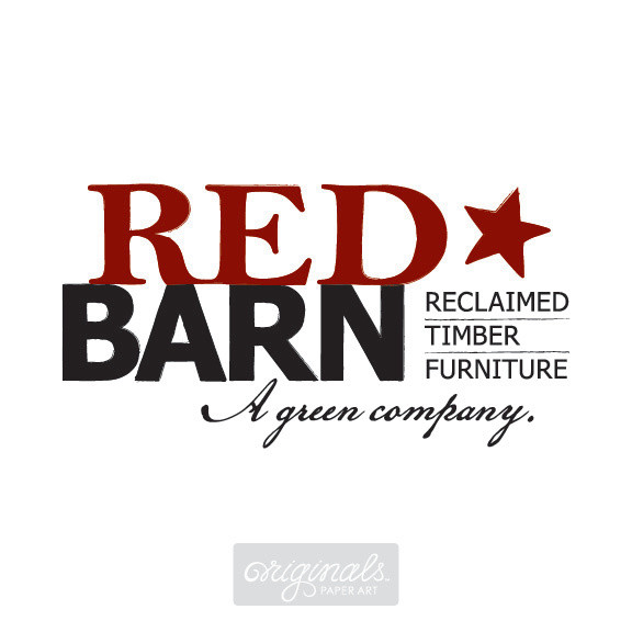 RED BARN / FURNITURE