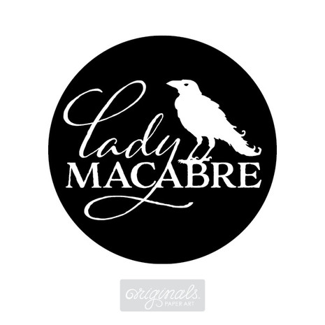 LADY MACABRE