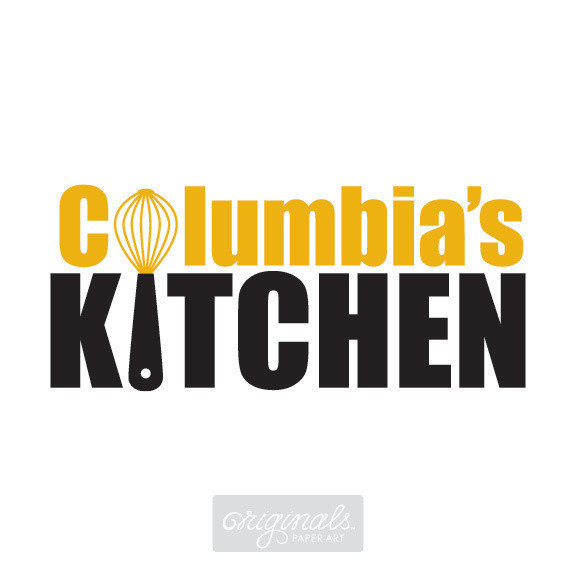 COLUMBIA'S KITCHEN