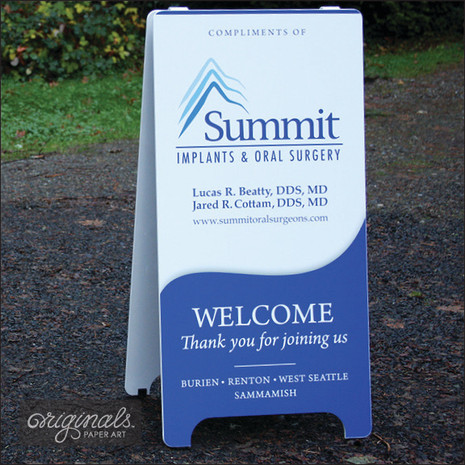 SUMMIT IMPLANTS & ORAL SURGERY