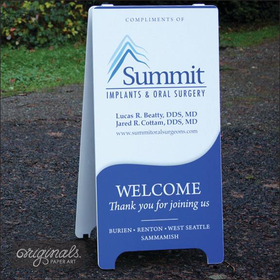 SUMMIT IMPLANTS & ORAL SURGERY