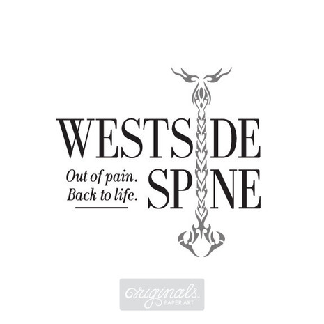 WESTSIDE SPINE
