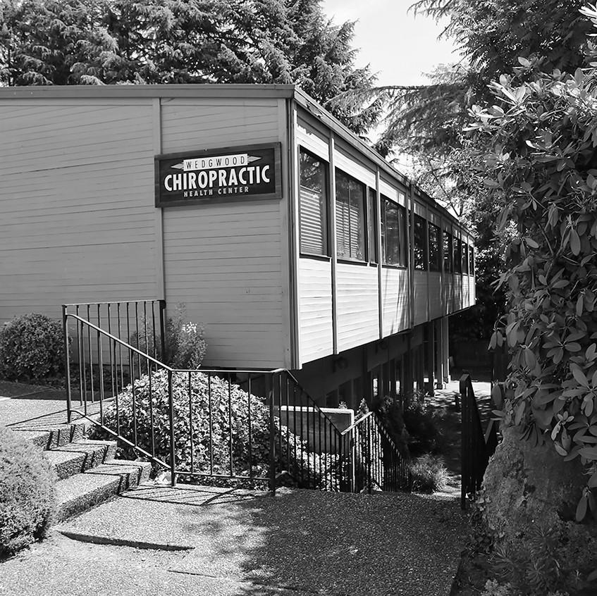 Westside Spine, Seattle Chiropractor