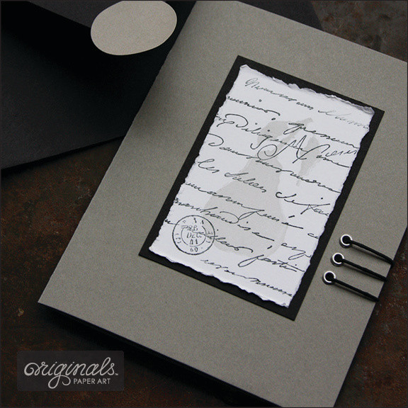 DESIGNER GREETING CARD