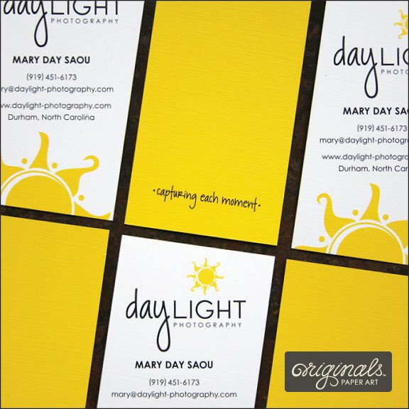 DAYLIGHT PHOTOGRAPHY